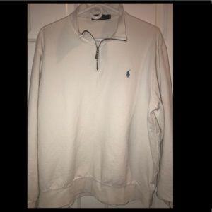 Men's Polo Ralph Lauren Quarter Zip